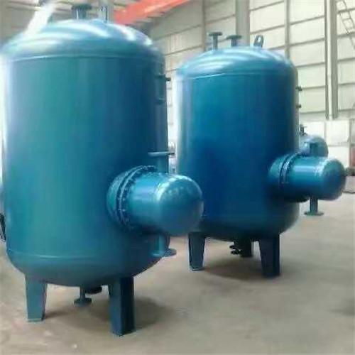 内蒙古原装容积式换热器价格_汽水换热器相关-山东博泰容器有限公司