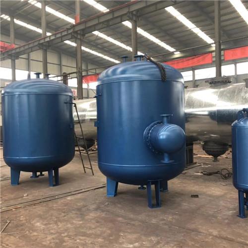 HRV容积式换热器_加热器相关-山东博泰容器有限公司