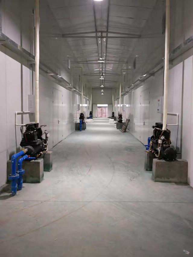 实验室冷库_口碑好的价格-湖南健翔制冷设备有限公司