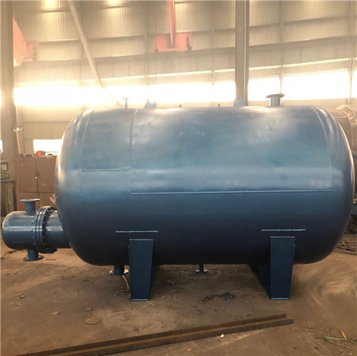 广元双纹管换热器_进口换热器-山东博泰容器有限公司