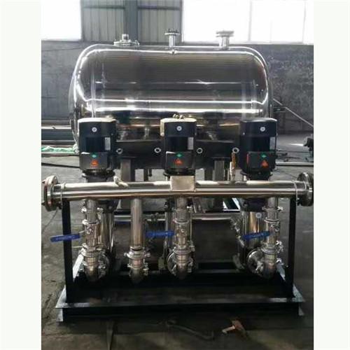 安阳变频恒压给水设备_智能供水设备哪家好-山东博泰容器有限公司