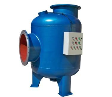福建质量好全程水处理器商家_正规供应商-山东博泰容器有限公司