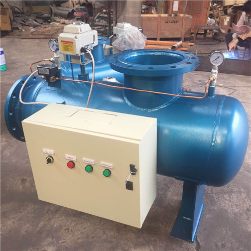 乌兰察布RV容积式换热器_进口换热器生产商-山东博泰容器有限公司