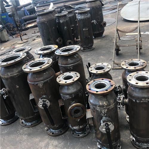 达州管壳式换热器_专业换热器-山东博泰容器有限公司