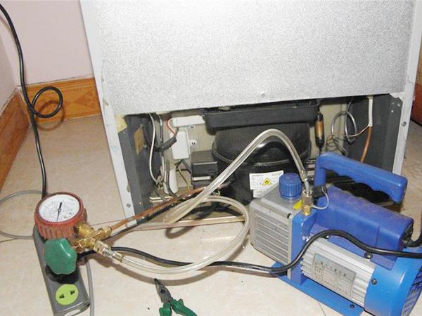 湖南上門家電維修點_家電制造設備相關-武陵區新春水電維修經營部