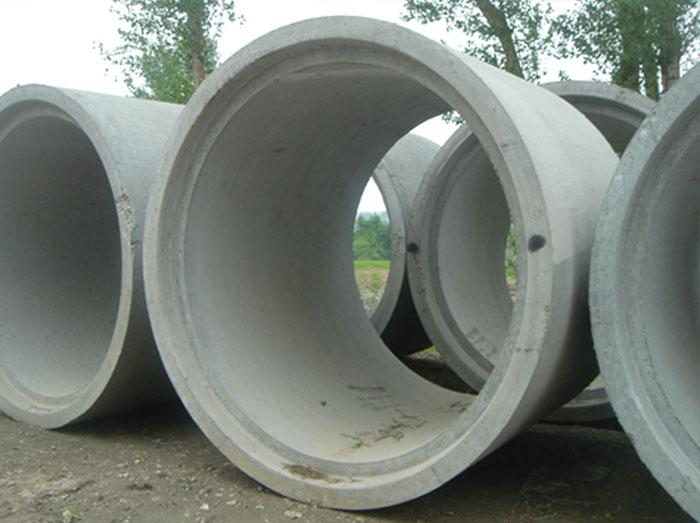 辽源钢筋混凝土排水管厂家电话-长春市鹿城水泥管业有限公司