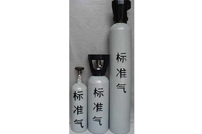 四川医用标准气体批发_一级规格-洛阳华普气体科技有限公司