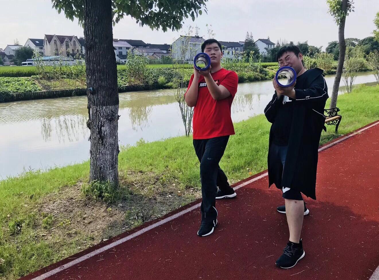 学生减肥报名哪家好_暑假体育运动项目合作哪家好-上海重遇体育发展有限公司