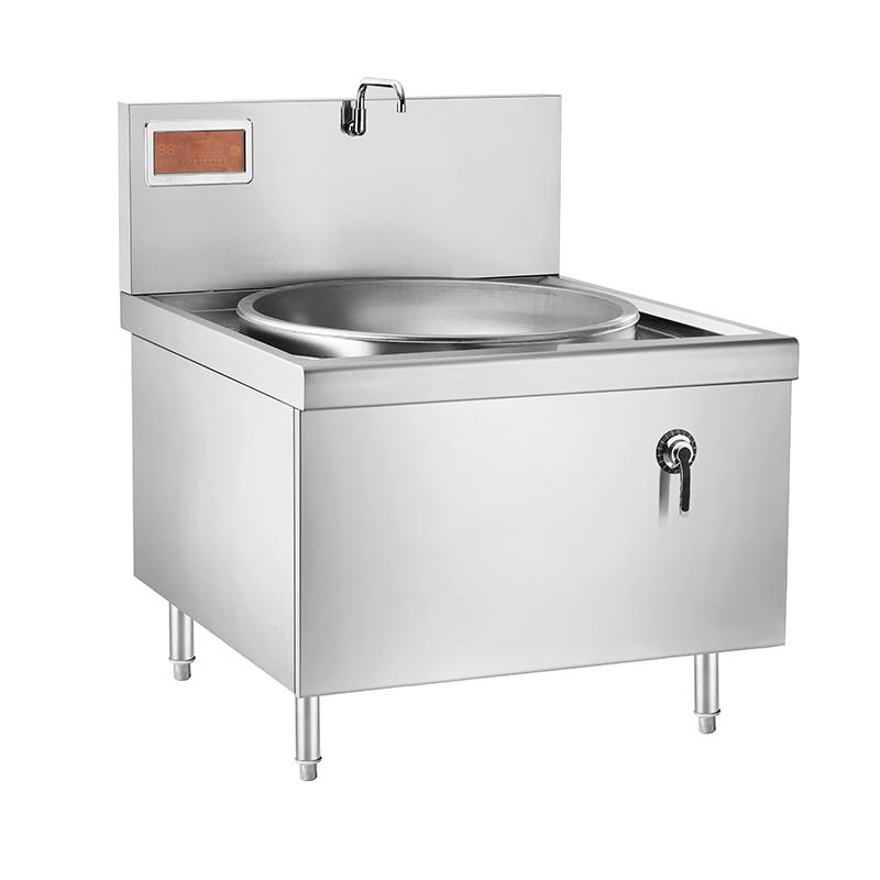 電磁大鍋灶價格_正規價格-廣東美味源電器有限公司