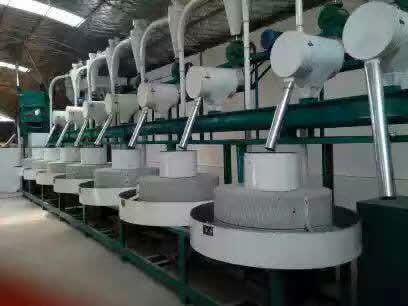 知名石磨面粉机报价_面粉机磨粉机相关-滑县民泰粮油机械销售有限公司