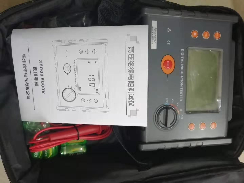 专业高压绝缘电阻测试仪供应厂家_电缆测试仪相关-扬州逸诺电气有限公司