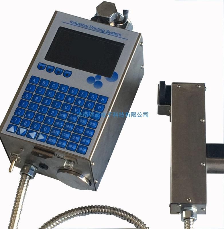 石家庄全自动激光喷码机_激光喷码机打码机相关-济南瑞鲨电子科技有限公司