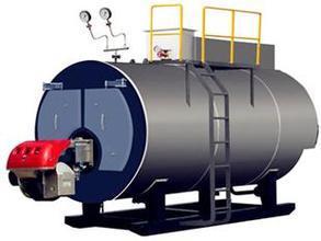 八吨燃油燃气锅炉定制_八吨工业锅炉及配件安装-河南豫冀锅炉容器制造有限公司