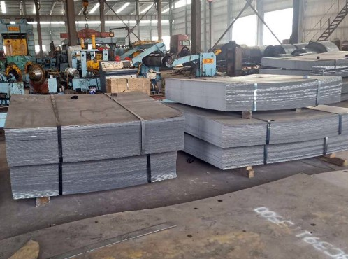 河南高锰耐磨钢服务商_高锰-安阳市永飞金属制造有限公司
