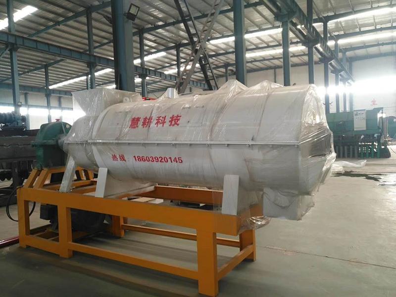 肥料造粒机报价_肥料挤压肥料加工设备价格-安阳慧耕农业科技有限公司