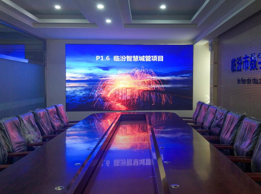 品牌可靠的大屏定制_显示效果好的led电子显示屏定制-卓华光电科技集团有限公司