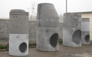 质量好混凝土检查井厂家直销_哪里有-焦作市鑫吉利预制构件有限公司