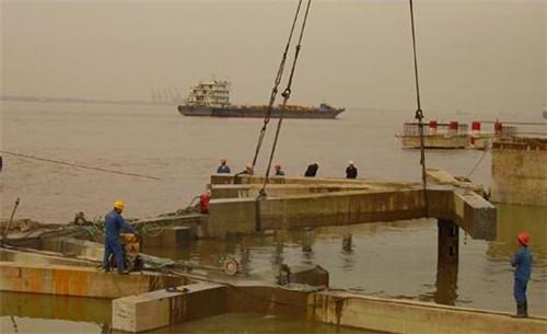 水下切割混凝土哪家好_长沙建筑项目合作公司-湖南惠铭劳务有限公司