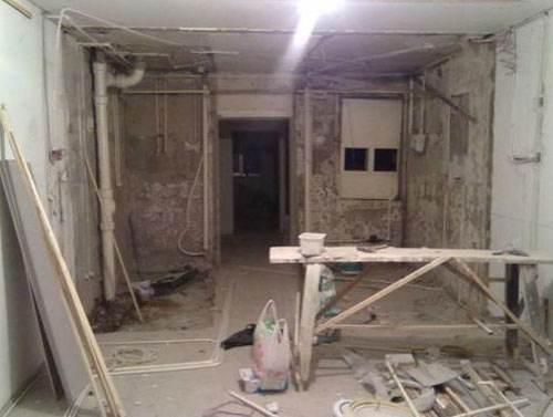 成都专业旧房改造价格_锦江区建筑、建材-成都弘祥源盛拆除工程有限公司