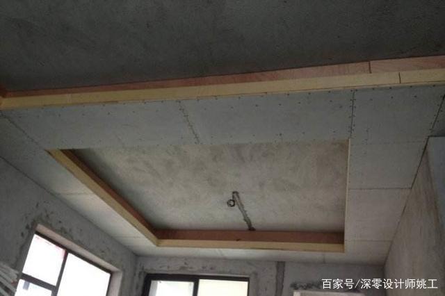 抗倍特板吊顶施工_硅酸钙板隔断与吊顶-北京三乐九德装饰材料有限公司