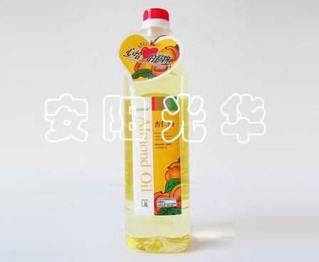 食用杏仁油厂家直销_食用菜籽油厂家-安阳光华粮油有限公司