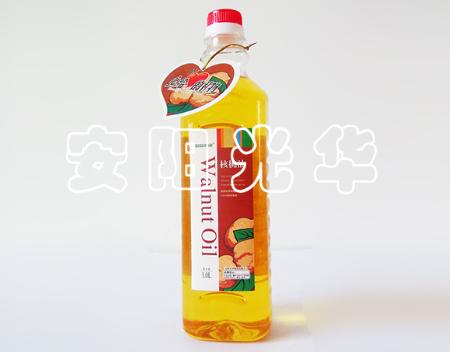 食用核桃油销售_食用厂家-安阳光华粮油有限公司