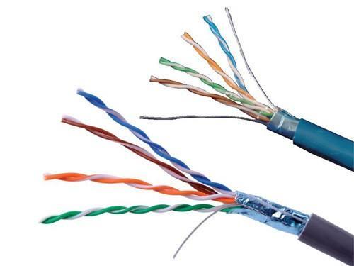 供应双绞线厂商_定制厂家-新乡市光明电线电缆塑料有限公司