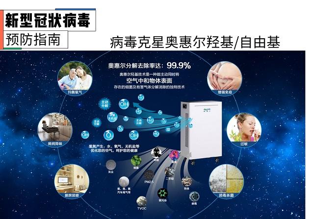 新技术离子空气净化_紫外光消毒灭菌设备-深圳奥惠尔科技有限公司