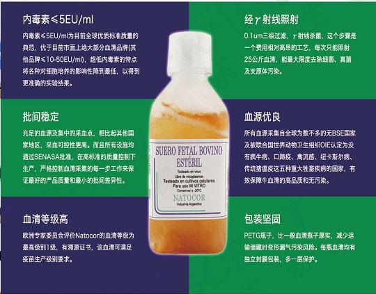 知名胎牛血清商家_fbs胎牛血清相关-上海文韧生物科技有限公司