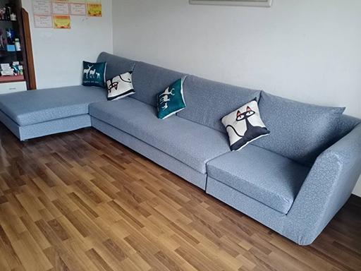 欧式沙发翻新换布价格_其它沙发相关-长沙恒发家具有限公司