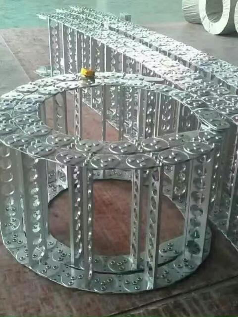 穿线拖链厂家_线缆拖链厂家-沧州万东机械制造有限公司