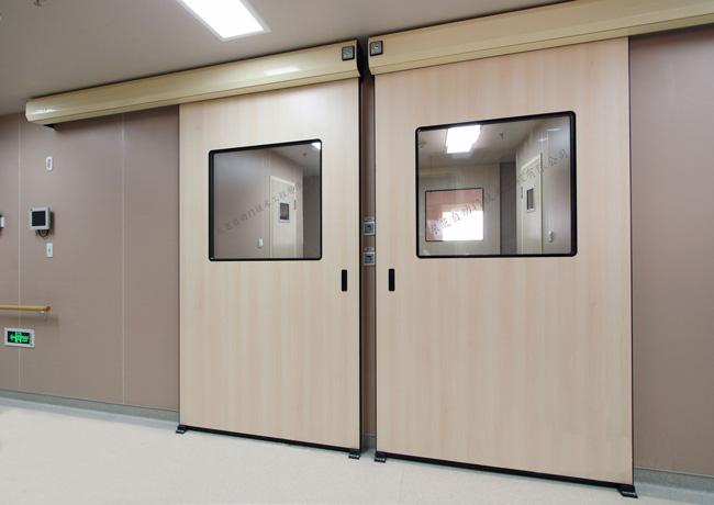 长沙手术室自动门生产厂家_ 手术室门生产厂家相关-湖南东芝自动门技术工程有限公司