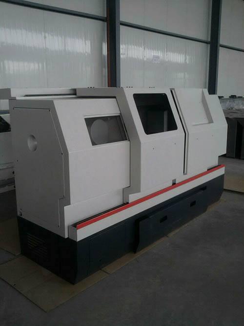 重型机床外壳价格_CNC机床护罩防护罩-沧州万东机械制造有限公司