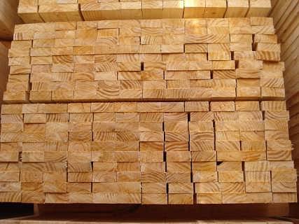 建筑木方多少钱_辐射松建筑木方相关-长沙盼森建材有限公司