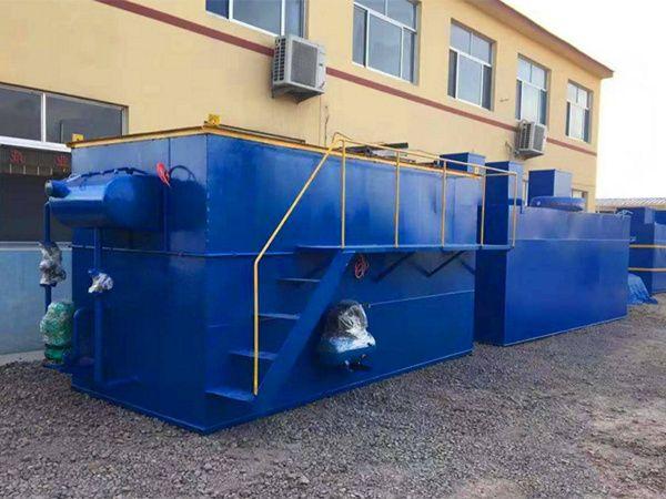 专业城镇污水处理哪家好_城镇污水处理设备相关-山东晟绿源环境治理有限公司
