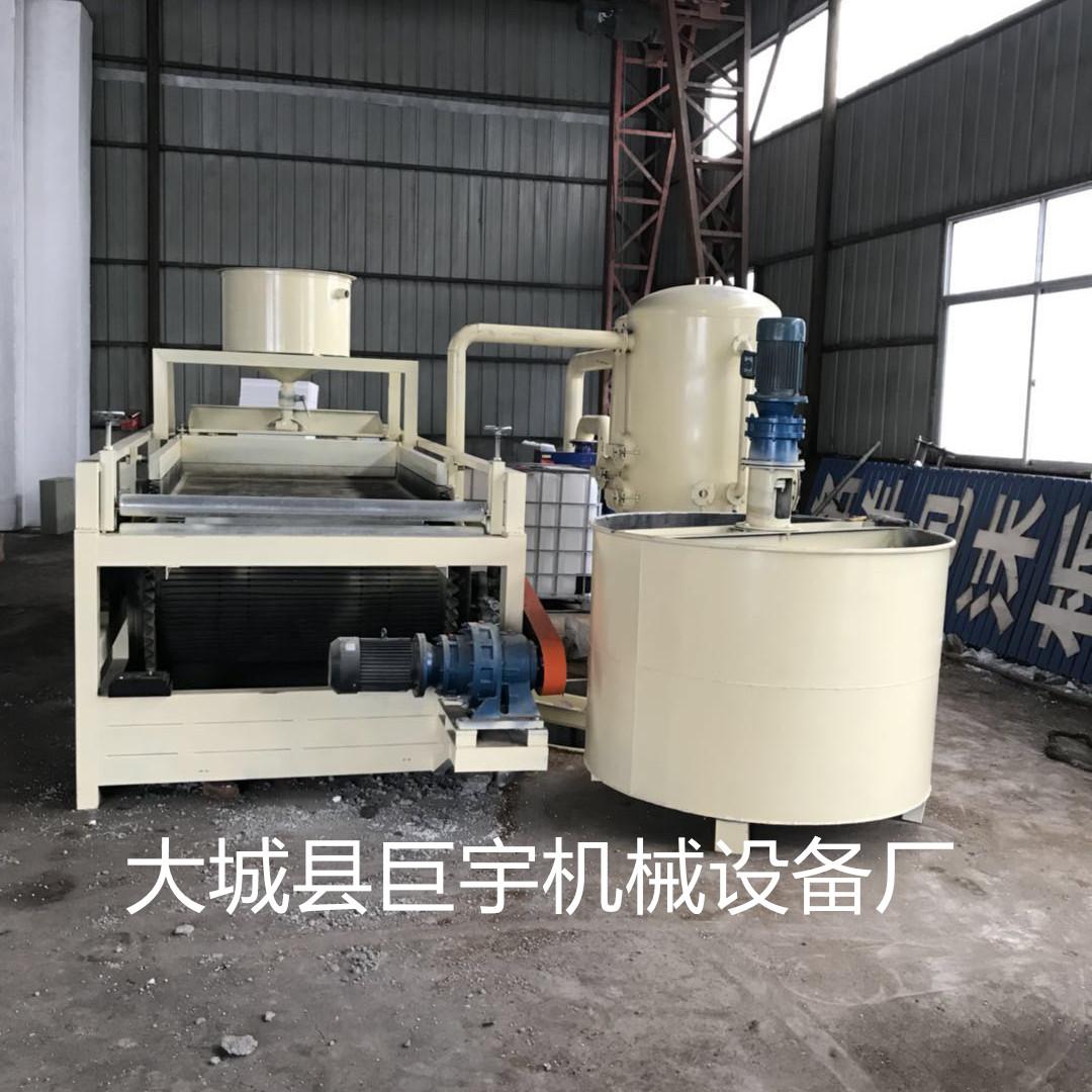 知名硅质板设备现货供应_硅质板设备生产厂家相关-大城县巨宇机械设备厂