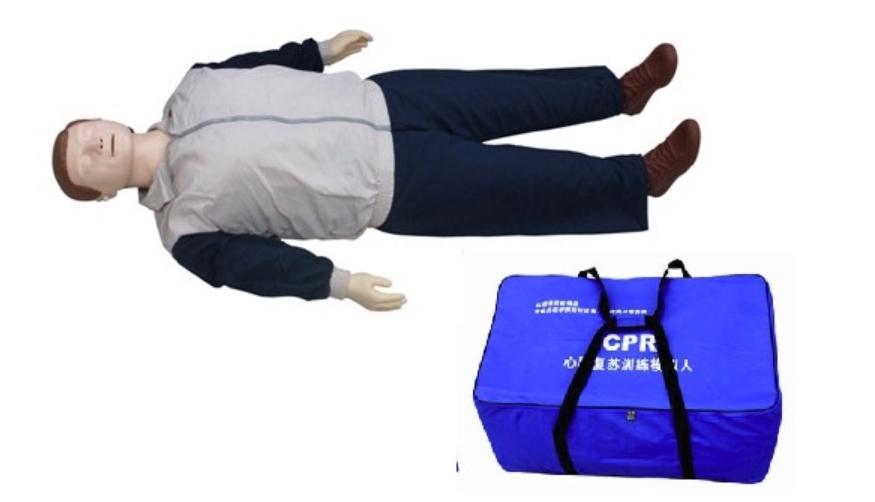 專業全身心肺復蘇模擬人廠家_心肺復蘇模擬假人相關-上海康宸科教設備有限公司