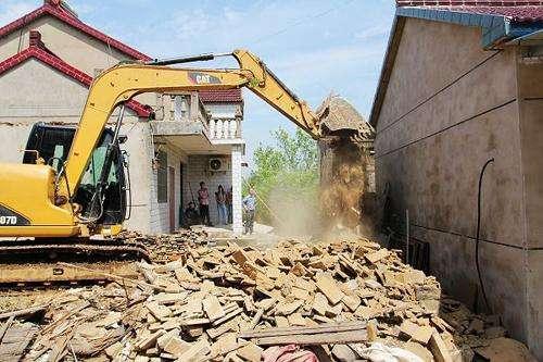 青白江写字楼拆除价格_金堂建筑、建材-成都弘祥源盛拆除工程有限公司
