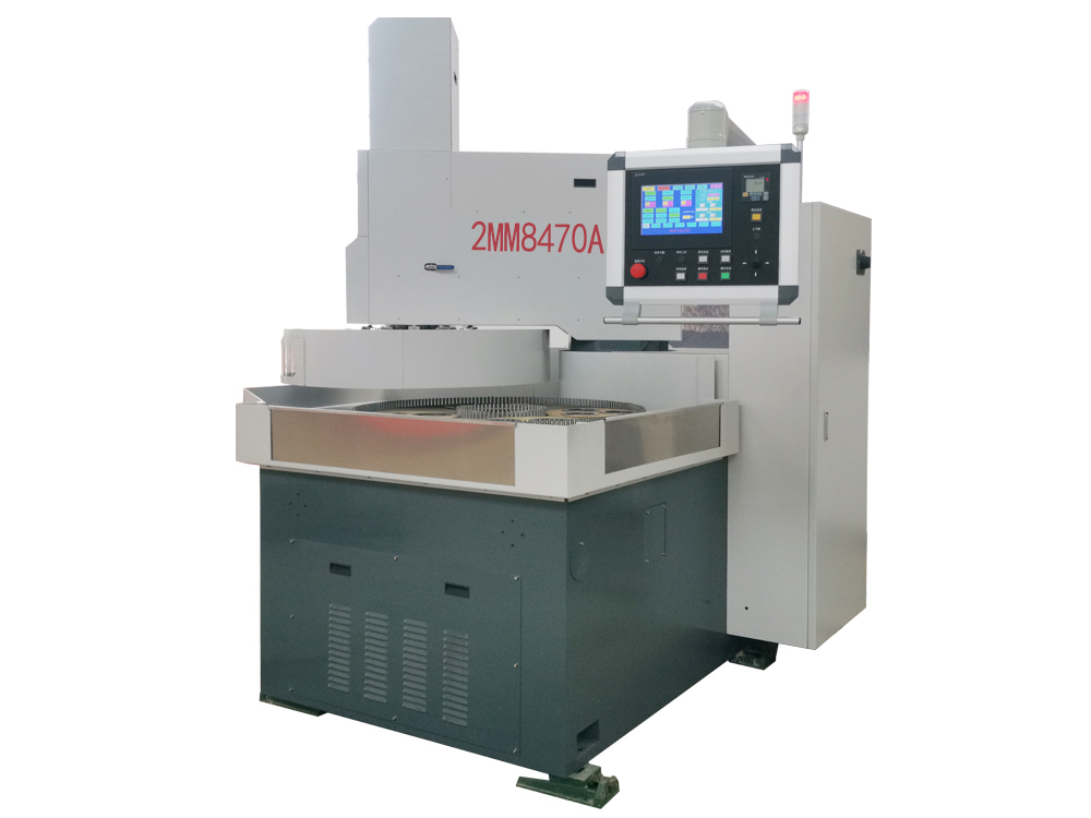 专业精密研磨机2MM8470A价格_口碑好的磨床哪家便宜-河南明威数控设备有限公司
