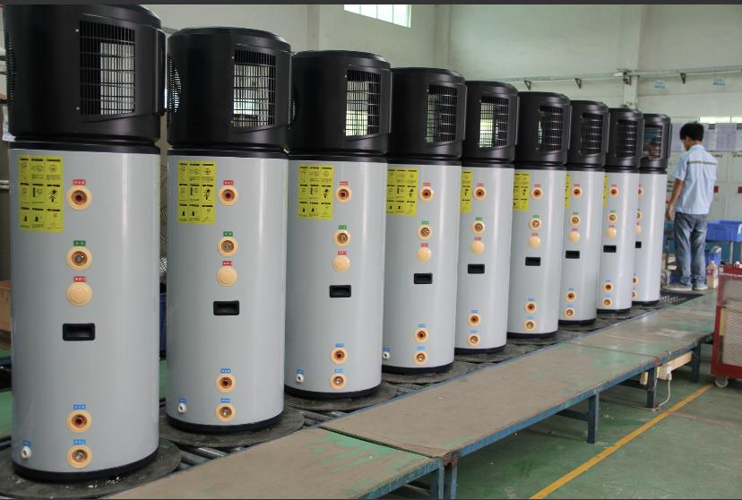 不锈钢回水器有必要安装吗_空气能热水器相关-广东中投电器有限公司
