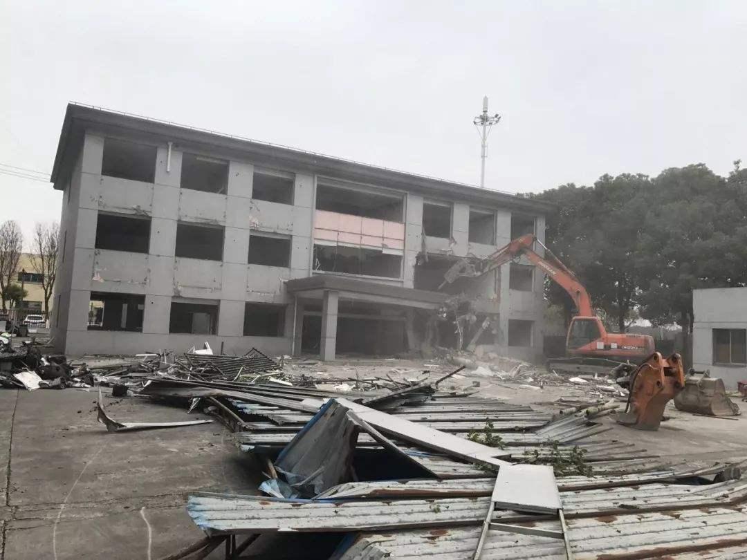 自贡哪里有旧房改造工程承包_正规建筑、建材工程-成都弘祥源盛拆除工程有限公司