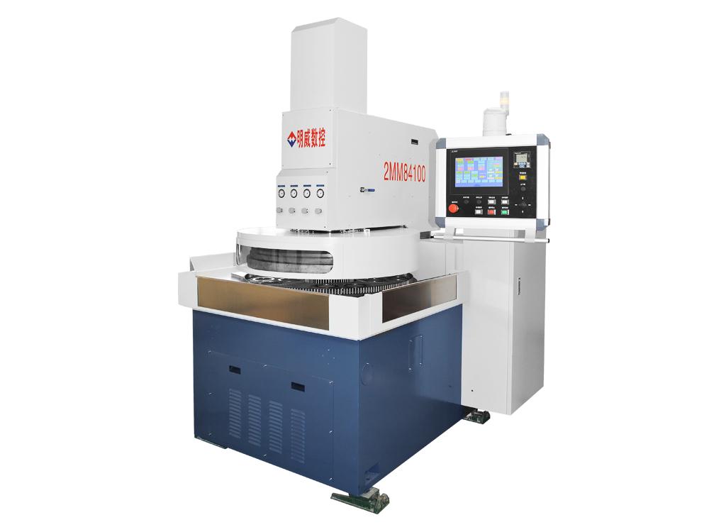 知名双端面精密研磨机2MM84100厂家_高精密研磨机相关-河南明威数控设备有限公司