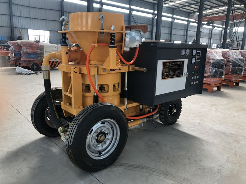 广东喷浆管公司_64橡胶管厂家-河南耿工机械设备有限公司
