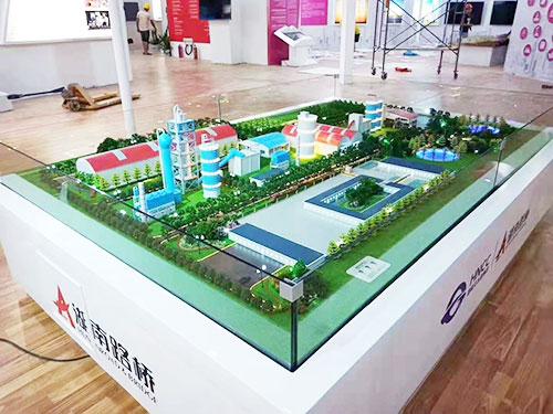 专业房产模型制作_建筑沙盘模型相关-湖南德韬展示服务有限公司