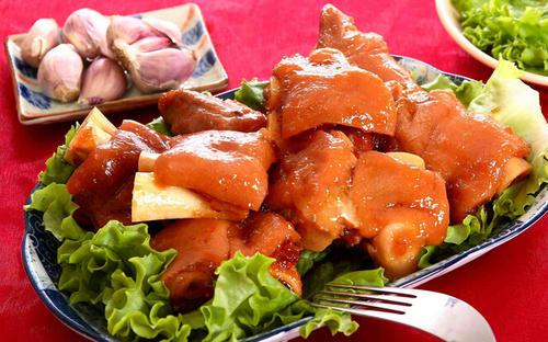湖南熟食店加盟哪个品牌好_熟食 肉类相关-湖南卤异锅熟食有限公司