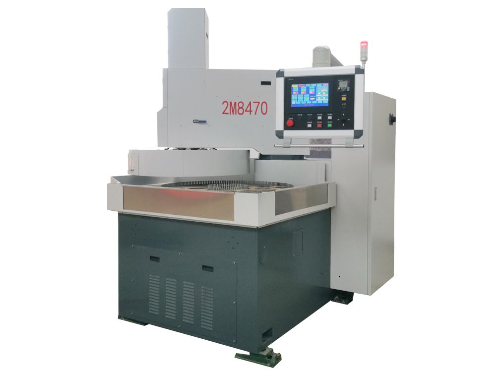 原装进口精密研磨机2M8470生产厂家_专业磨床哪家便宜-河南明威数控设备有限公司