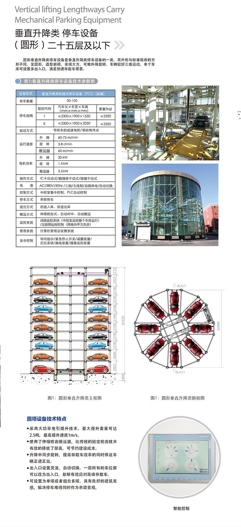 质量好立体车库价格_智能厂家-北京鑫华源机械制造有限责任公司