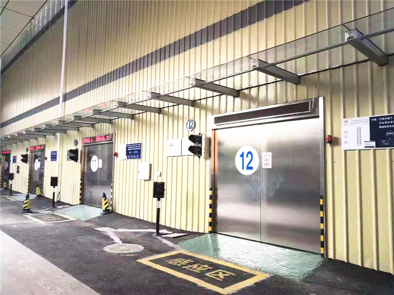 哪里有立体车库价格_立体车库价格相关-北京鑫华源机械制造有限责任公司