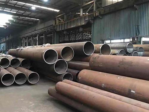 南平哪里有无缝方管销售_q235b无缝方管相关-济南汇佳钢材有限公司