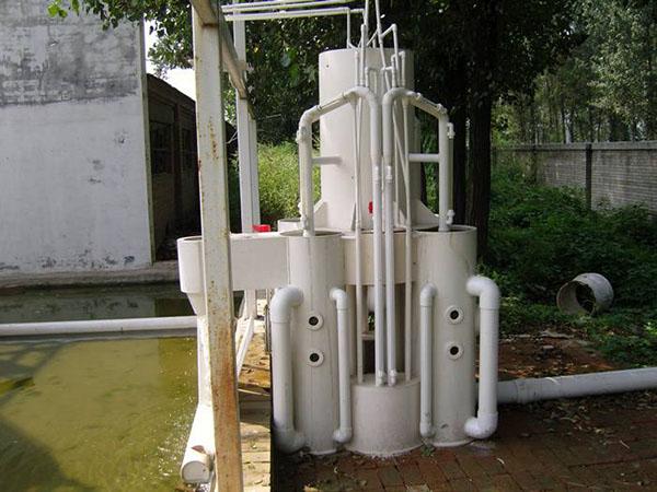 鱼池水处理设备_漂流河价格-河南淼淼水处理设备有限公司